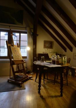 Atelier Nicole Bovard