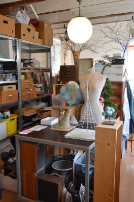 Atelier Philippe Bergeon